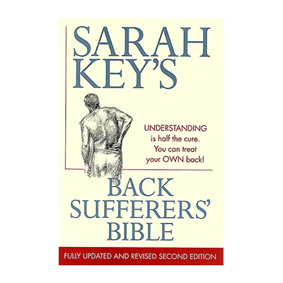 Back Sufferers  Bible