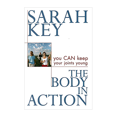 Sarah Key's Body in Action