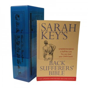 BackBlock and Back Sufferers Bible