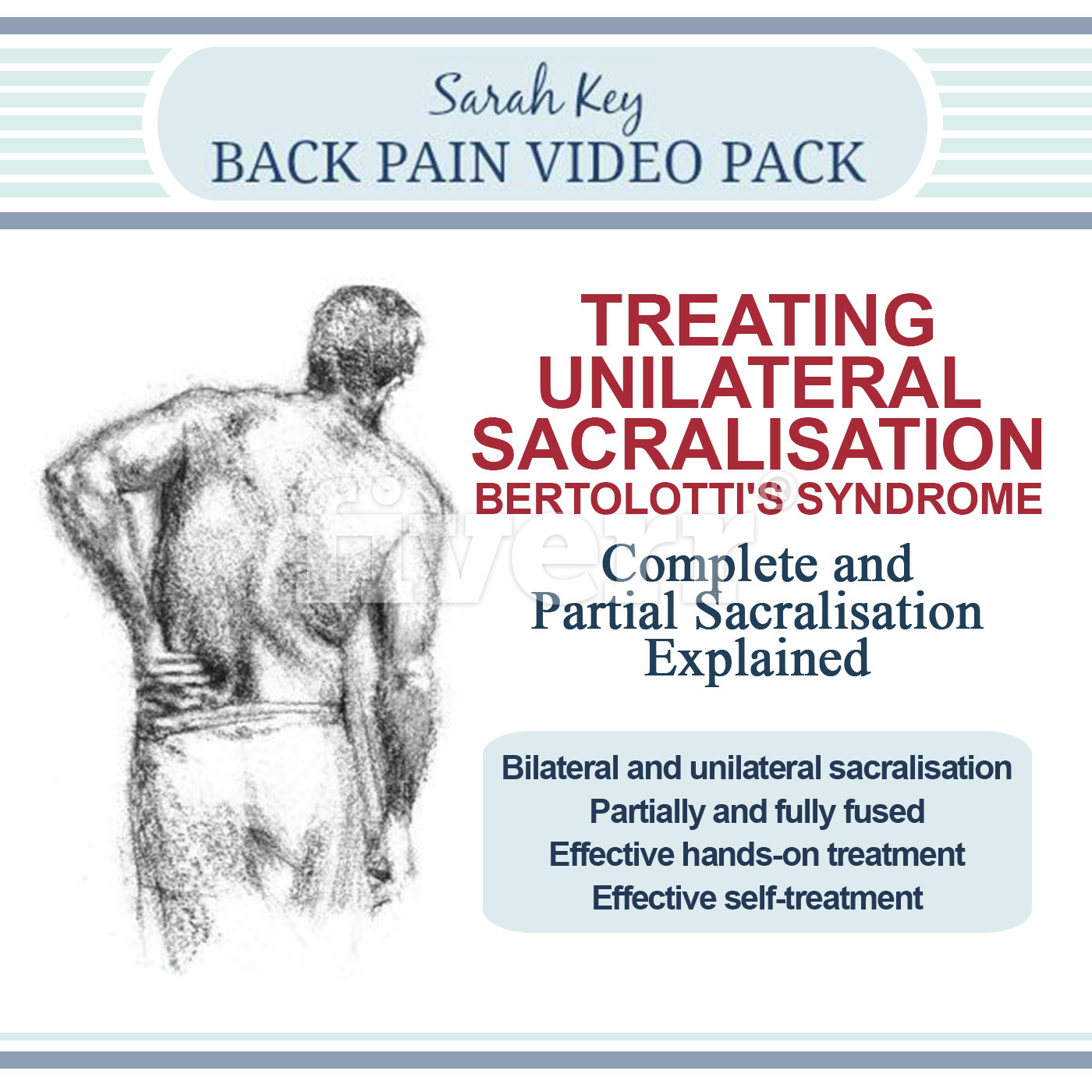Lumbarisation And Sacralisation
