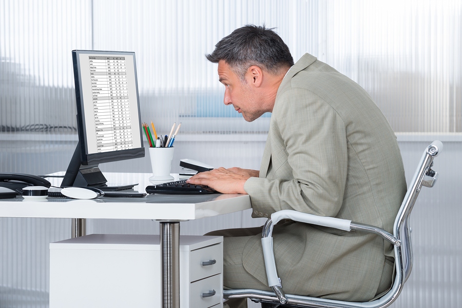 Computer Posture How To Improve Your Ergonomic Computer