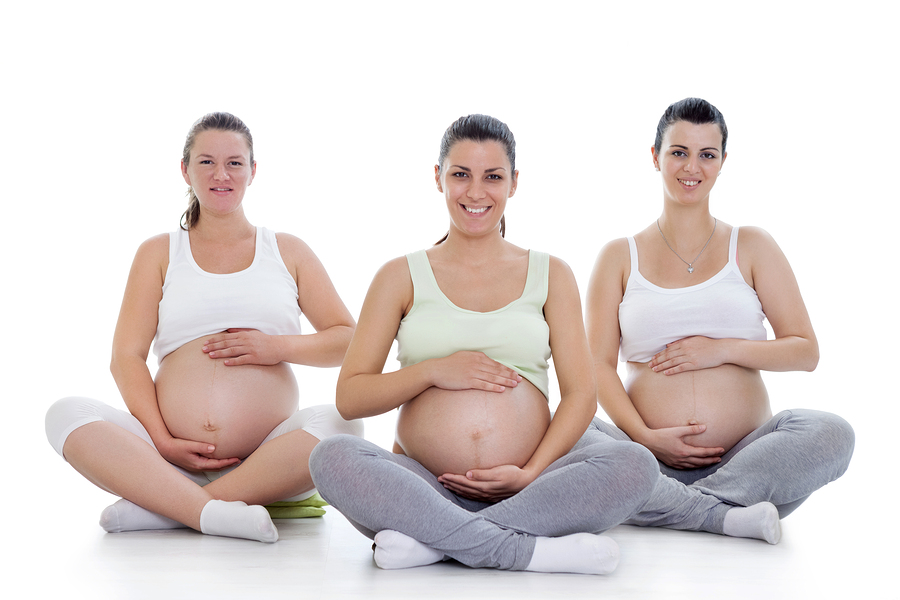 7 Of The Best Exercises For Sciatica During Pregnancy