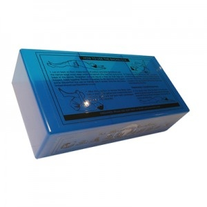 Blue Back Block