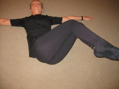 spinal twist exercise