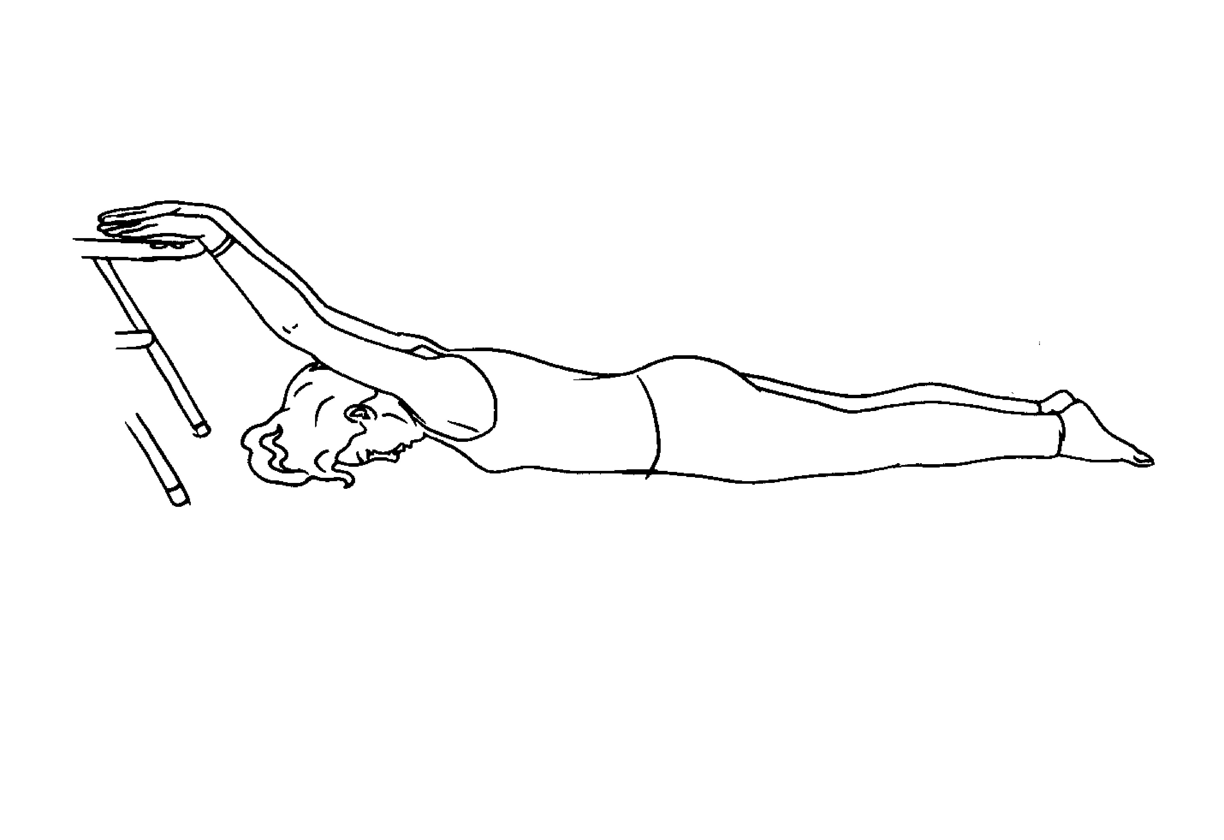 Exercises For Posture For The Upper Back