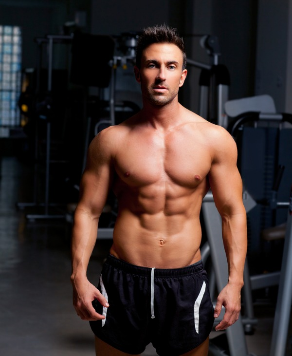 Over-developing rectus abdominis (and developing your 6-pack) is one of the worst abs exercises for a bad back