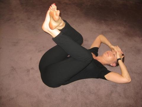 3 best exercises for lower abs. Black Bedroom Furniture Sets. Home Design Ideas
