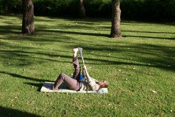 fibromyalgia and back pain